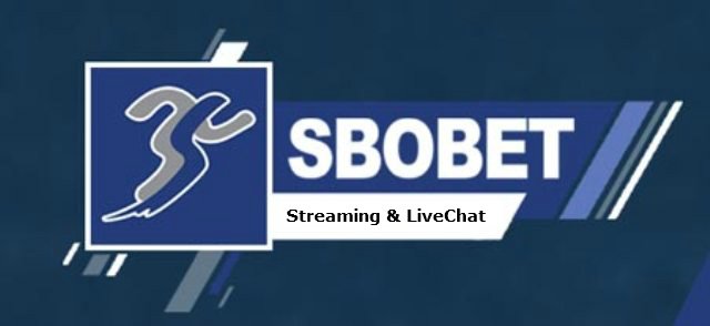 LiveStreaming dan LiveChat Agen Resmi Sbobet Online Terpercaya