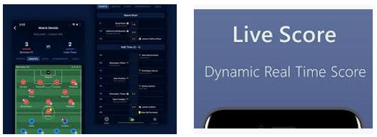 Keuntungan memanfaatkan livescore sbobet online